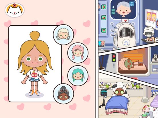 Miga Town: My World screenshot 7