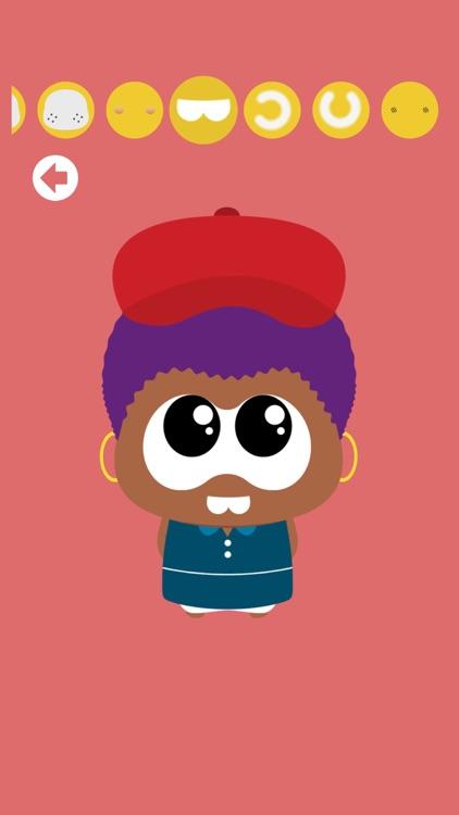 My Own Mônica Toy screenshot-3
