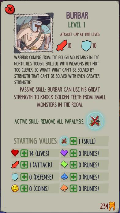 Dungeon Faster screenshot 12