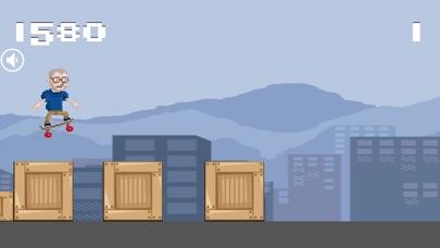 Pixel Skater Pro screenshot 1