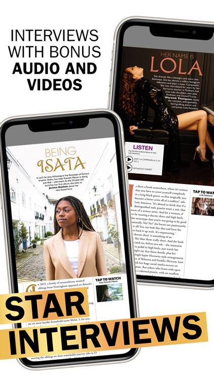 Pianist magazine screenshot-3