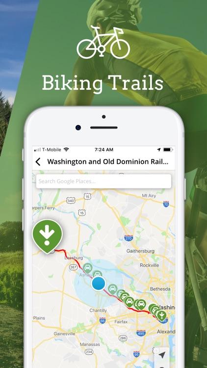 TrailLink: Trail Maps & Guide