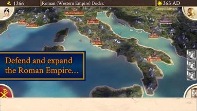 ROME: Total War - BI screenshot 3