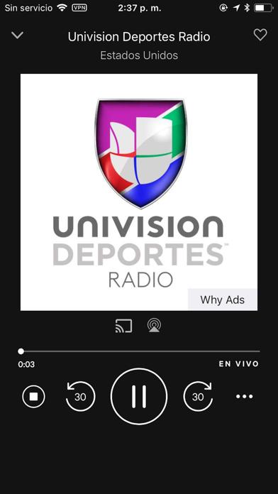 Descargar TuneIn - Radio y Podcasts para Android