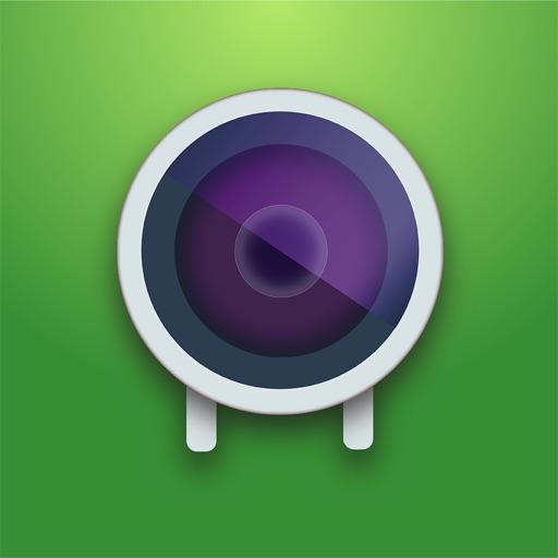 EpocCam - Webカメラ for Mac & PC