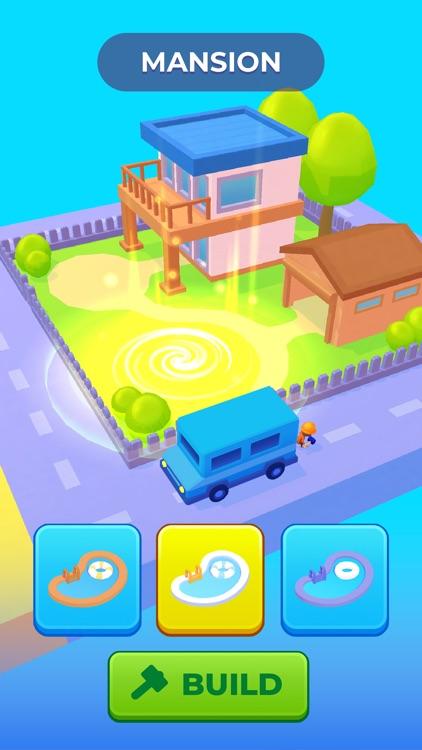 Escape Masters screenshot-4