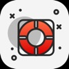 HelpMe- share your location - iPhoneアプリ