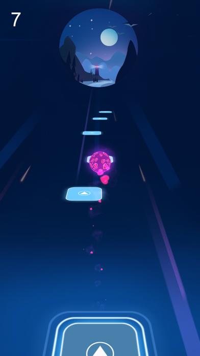 Piano Hop - bola de acometidaCaptura de pantalla de3