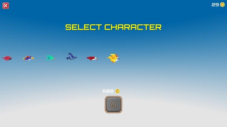 Bird Adventure screenshot-4