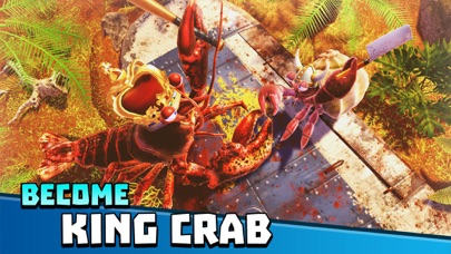 King of Crabs app image