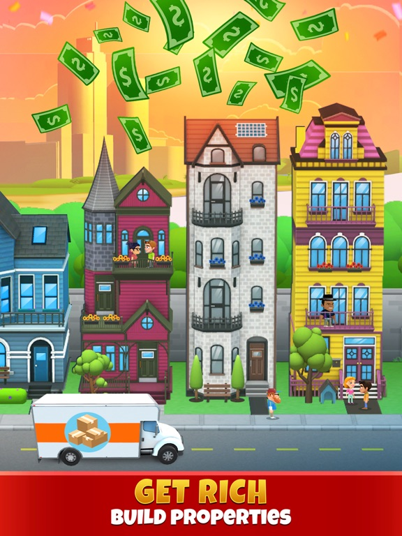 Idle Property Manager Tycoon screenshot 6