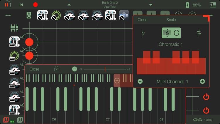 apeMatrix screenshot-3