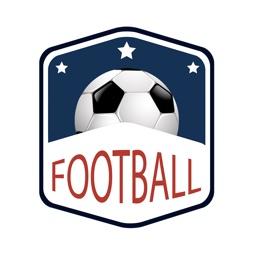 七道足球 - 计分工具