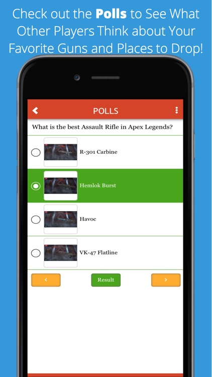Companion for APEX LEGENDS! screenshot-9