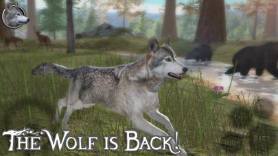 Ultimate Wolf Simulator 2 screenshot 1