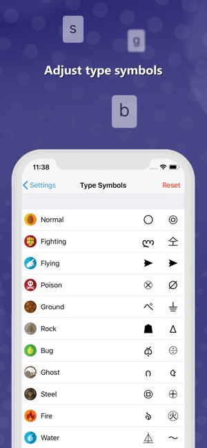 PokeKeys on the App Store