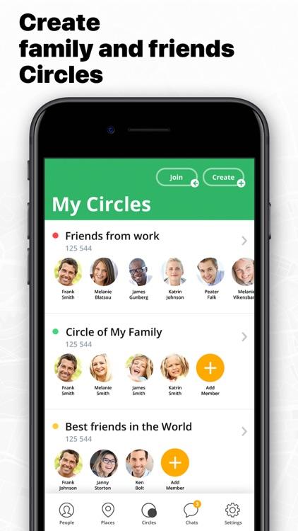 Briive: Find Friends & Family screenshot-5