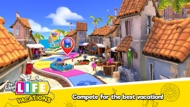 THE GAME OF LIFE Vacations iphone images