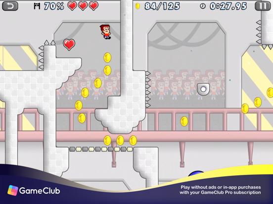 Mikey Hooks - GameClub screenshot 10