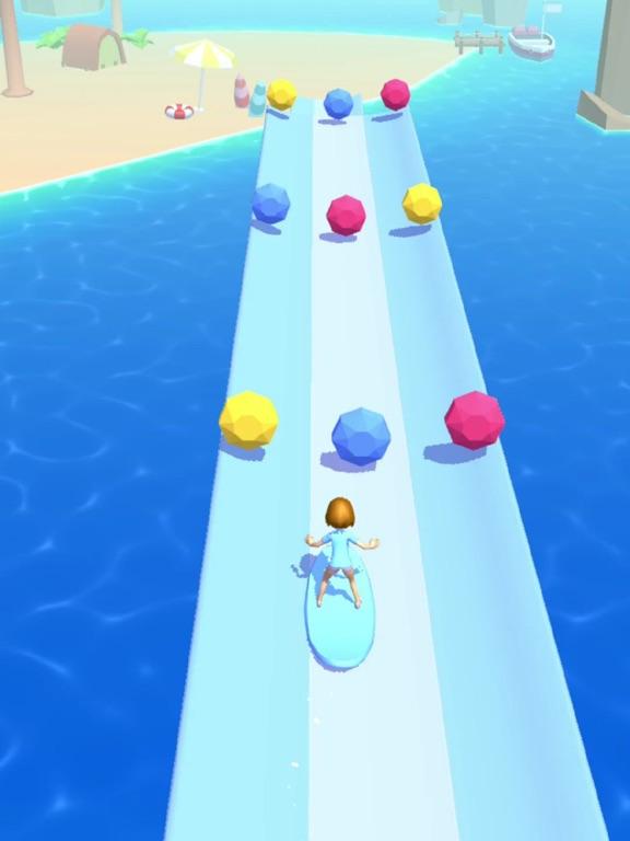 Color Surfer 3D screenshot 10
