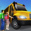 School Bus Simulator Game 3D