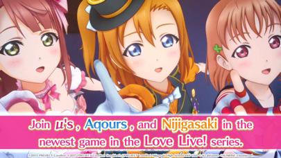 Love Live! All Starsのおすすめ画像8