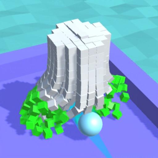 Block Shoot 3D