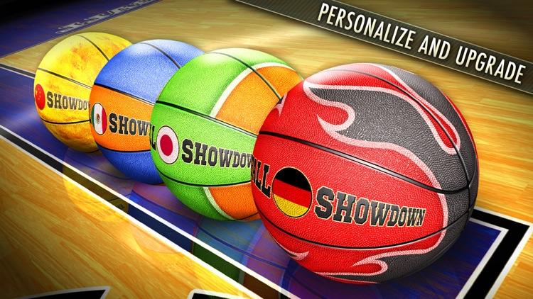 Basketball Showdown 2