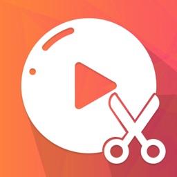 Video Cutter - Cut,Crop,Merge
