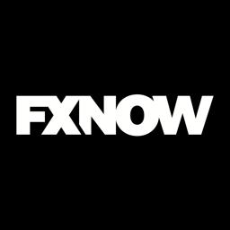 Ícone do app FXNOW: Movies, Shows & Live TV