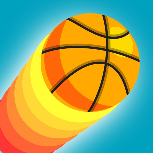 Jump Shot - Basketball Game app for ipad