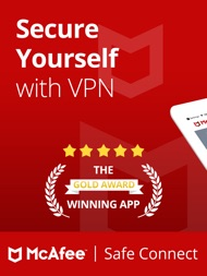 Safe VPN Connect - VPN Proxy ipad images