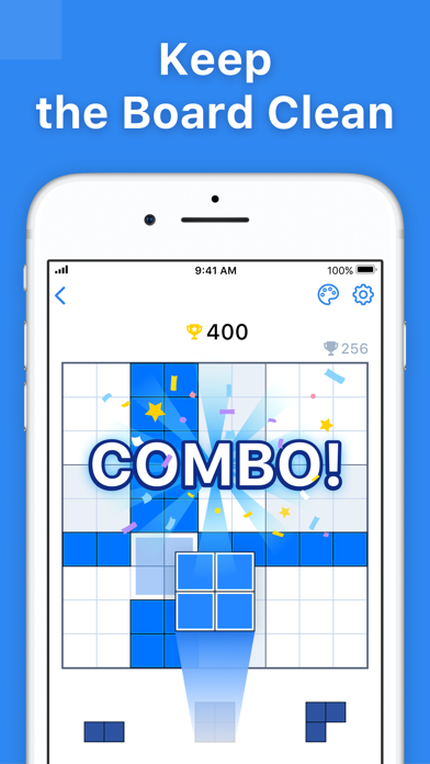 BlockuDoku: Block Puzzle Games wiki review and how to guide