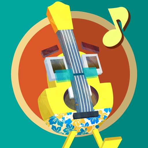 Monster Chords: Fun with Music