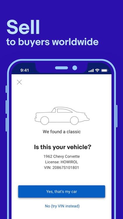 Ebay Motors Buy Sell Cars By Ebay Inc