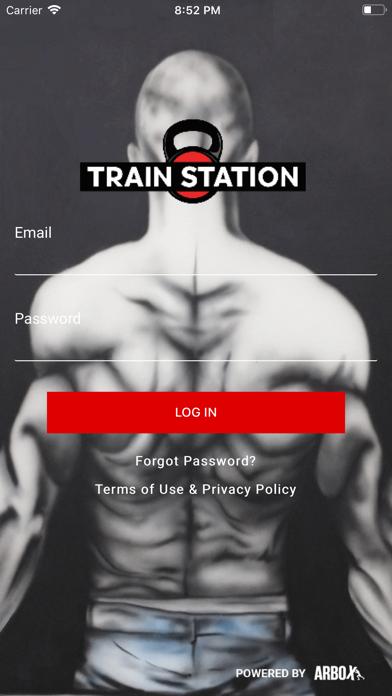 Train Station - Haifa screenshot 2