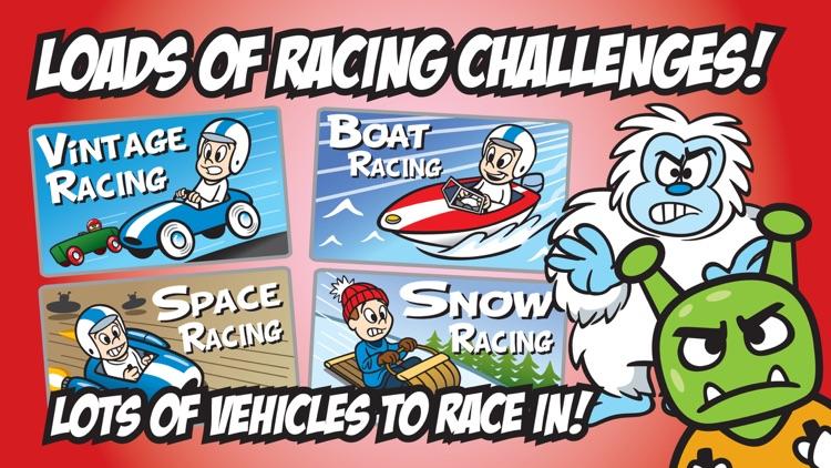 Soapbox Racing