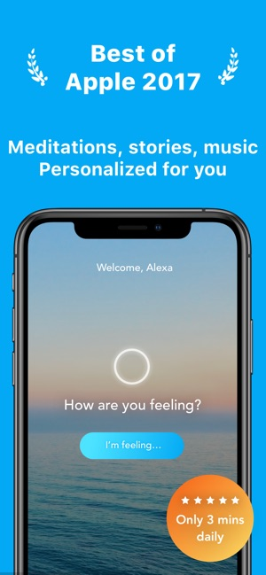 Aura: Sleep & Mindfulness on the App Store