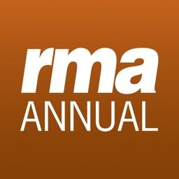 RMA Annual Conference 2019