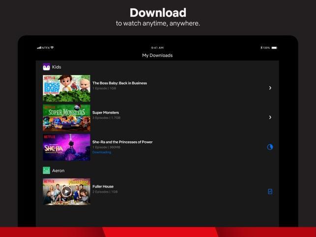 How To Watch Netflix Offline Legally On Mac