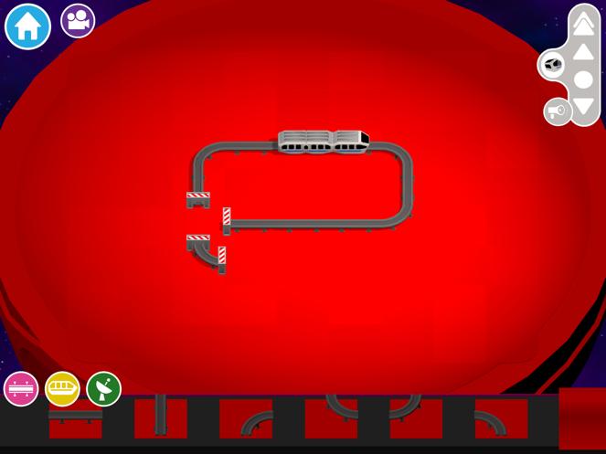 Train Kit: Space-2