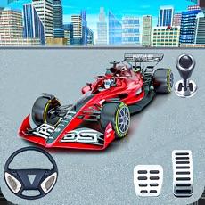 真实公式赛车游戏