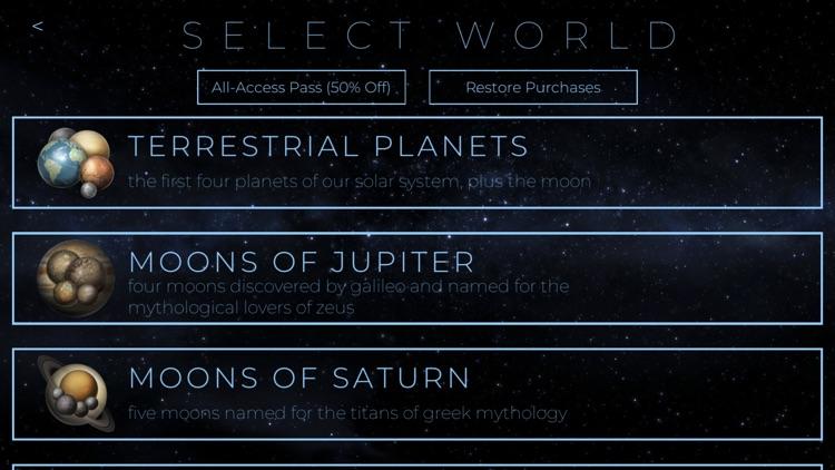 TerraGenesis - Space Settlers screenshot-8