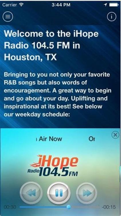 iHope Radio