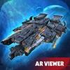 AR Spaceship Remote Controller
