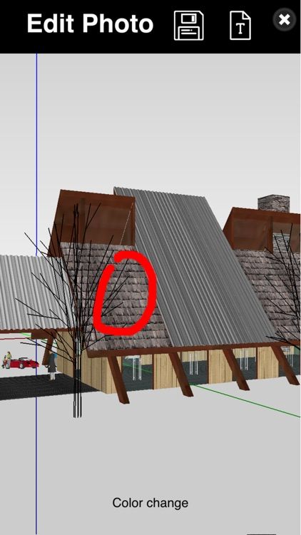 SightSpace Pro AR for SketchUp screenshot-4