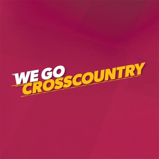We Go CrossCountry AR