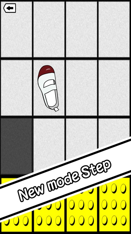 Don't step the white tile screenshot-1