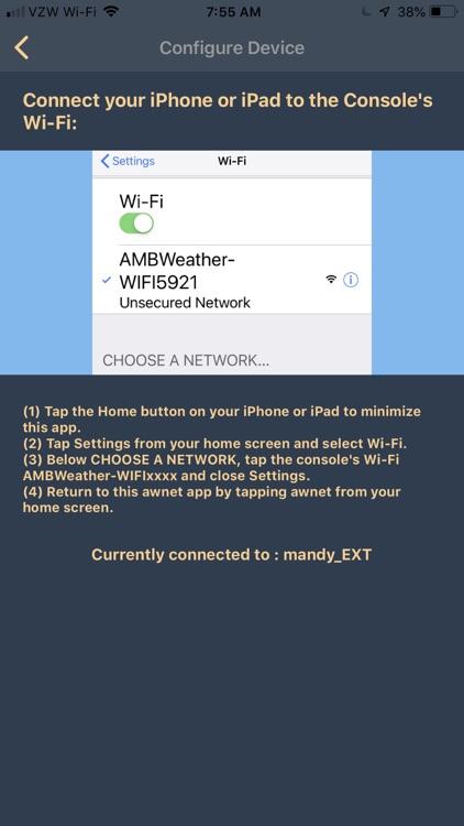 awnet screenshot-4