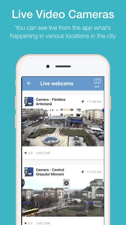 Mioveni City App screenshot-8